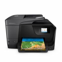 Impresora All in One HP OfficeJet Pro 8710