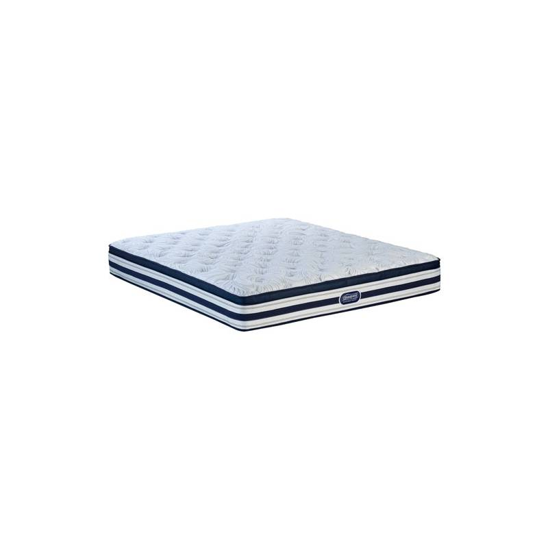 200x200 simmons beautyrest smart ultra colch n icbc store - Colchon 200x200 ...