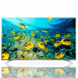 "SMART TV 49"" LG ULTRA UHD 4K 49UH6500"