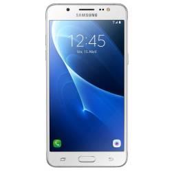 Samsung Galaxy J5 2016 - Blanco