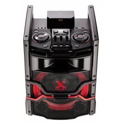Minicomponente Lg 400 W Rms Bluetooth Om5541