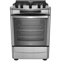 Cocina Multigas 4 Hornallas 60 cm. WF360XG