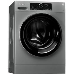Lavarropas Whirlpool Carga Frontal 9 Kg. 6to. Sentido WCF94ZS