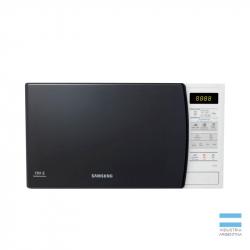 MICROONDAS Samsung 20 LTS (WHITE)