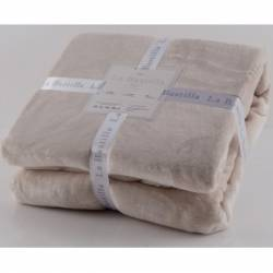 COVER FLANNEL BABY SKIN NATURAL 2 1/2 PL