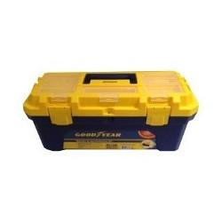 Caja porta herramientas con herramientas Good Year Modelo GY-900850