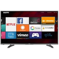 """SMART TV SANYO LED 43"""" FULL HD LCE43IF26"""