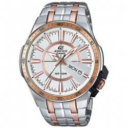 Reloj Casio Edifice EFR106SG-7A5-Plateado