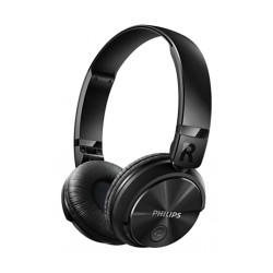 Auriculares Philips Modelo SHB3060BK/00