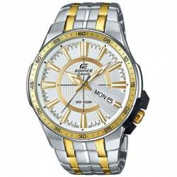 Reloj Casio Edifice EFR106SG-7A9-Plateado
