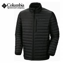 Campera Columbia Compactor Talle XL