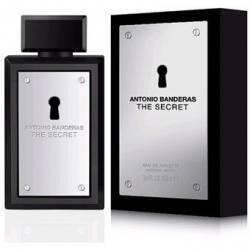 The Secret 50 ml. EDT MEN - Antonio Banderas