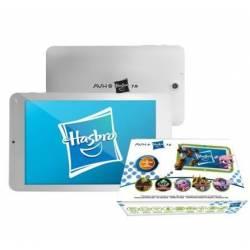 "TABLET AVH 7"" HASBRO QUAD CORE 8GB"
