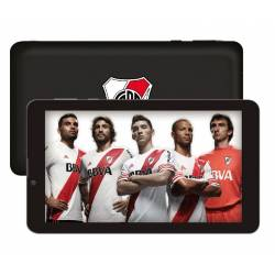 "TABLET AVH 7"" RIVER PLATE QUAD CORE 8GB"