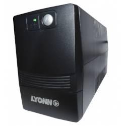 UPS LYONN DESIRE 500 CON SOFT - LED