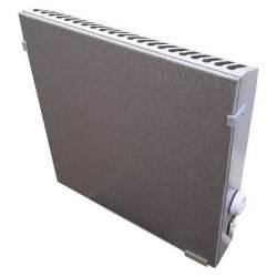 Panel Eléctrico ECOSTAR Y01021 Gris Vulcano 500/1000w