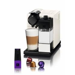Máquina de Café Nespresso Lattissima Touch White