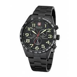 Reloj Swiss military NIGHT RIDER