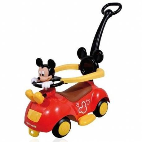 andador caminador patero bebe disney pata pata reforzado mickey - Bebe Disney