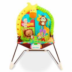 Mecedora baby chair Glee. Modelo jirafa