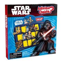 Adivina Quien Star Wars