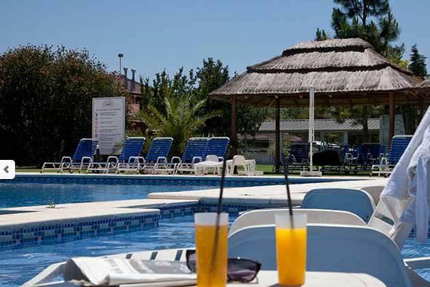 Armonia y Vitalidad Little Ranch Hotel Spa