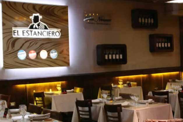 Delicias Gourmet El Estanciero