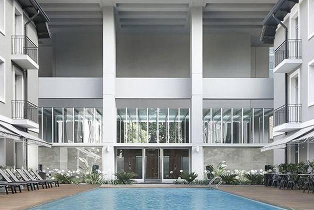 Delight CH Madero Urbano Suites