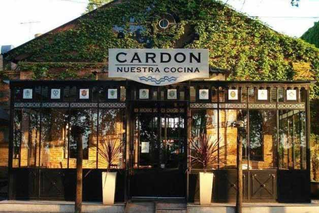 Delicias Gourmet Cardon