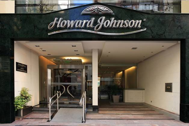 Encuentro Urbano Howard Johnson Hotel Boutique