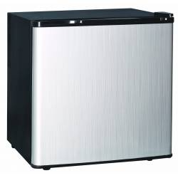 Frigobar Coolbrand Silver 50 Lts 12/220 Volts BC50B