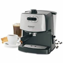 Cafetera Express Peabody - PE-CE4600