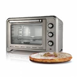 Horno Electrico 42 lts con Accesorio para Pizza Peabody - PE-HG42MHL