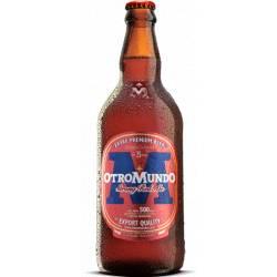 OTRO MUNDO STRONG RED ALE (Pack 12 un.)