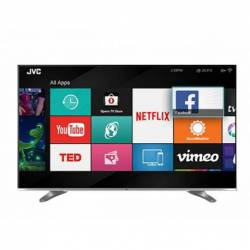 "LED SMART TV JVC 43"" LT43DA770"