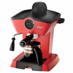 Cafetera para espresso y capuccino con sistema de hidropresión Oster BVSTEM4188