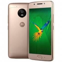 Motorola Moto G5 - Dorado