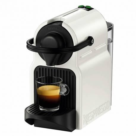 CAFETERA NESPRESSO INISSIA BLACK CON AEROCCINO A3D40B