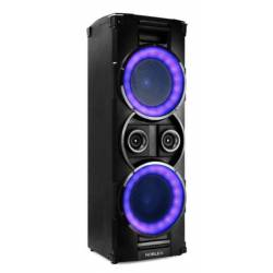 PARTY AUDIO SYSTEM TOWER NOBLEX