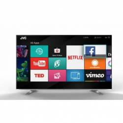 "LED TV 43"" FULL HD SMART JVC"