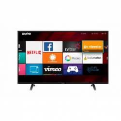 "SMART LED TV 43"" FHD SANYO"