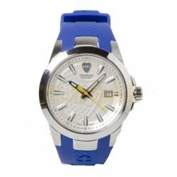 Reloj oficial Boca Juniors deportivo Swiss Military