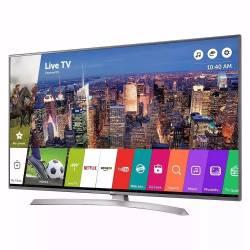 SMART TV LED LG 55 UJ6580 4K