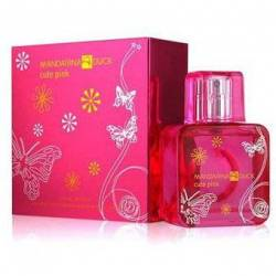 Cute Pink EDT FEM 30 ml- Mandarina Duck