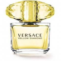Yellow Diamond Intense 50 ml. EDT FEM - Versace