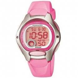 Reloj Casio LW200 para Mujer - Rosa