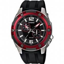 Reloj Casio MTP13261A2-Negro - MEN