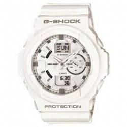 Reloj Casio GA150-7A-Blanco - MEN