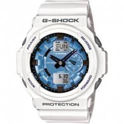 Reloj Casio GA150MF-7A-Blanco - MEN