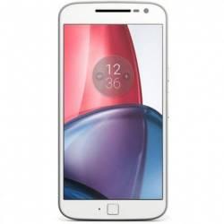 Motorola Moto G4 Plus 32GB - Blanco
